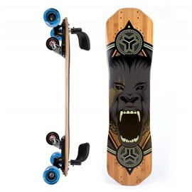 Freebord Package - Primal Bamboo