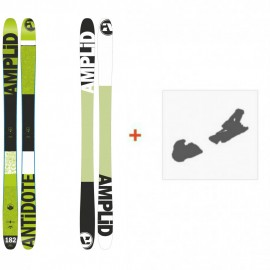 Ski Amplid Antidote 2016
