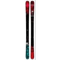 Ski K2 Press 2016