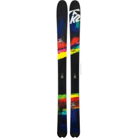 Ski K2 SuperBright 2014