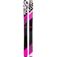 Ski Völkl 100Eight Pink 2016