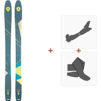 Ski Dynastar Cham 2.0 Women 97 2016