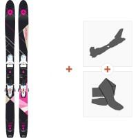 Ski Dynastar Cham 2.0 Women 107 2016