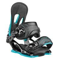 Fixation Snowboard Head NX Fay III 2016341525