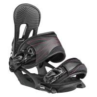 Fixation Snowboard Head RX Fay I Black 2016