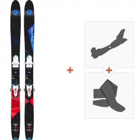 Ski Dynastar Cham 2.0 107 2016
