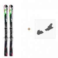 Ski Nordica Dobermann Spitfire Evo Edt + N Pro X-cell Evo 2016