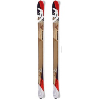 Ski Nordica Peshewa 2016