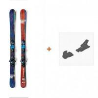 Ski Nordica The Ace J Fastrak + M 7.0 Fastrak Wb 2016