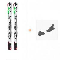 Ski Nordica Spitfire J Fastrak + M 7.0 Fastrak 2016