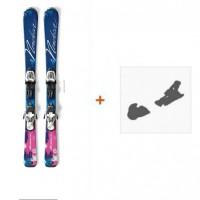 Ski Nordica Little Belle Fastrak + M 7.0 Fastrak 2016
