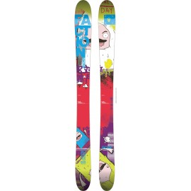 Ski Faction Dillinger Xl 2014