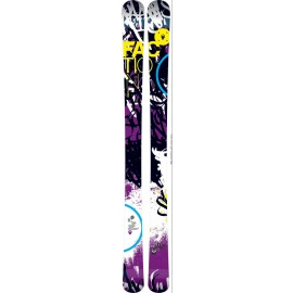 Ski Faction Dillinger 2013