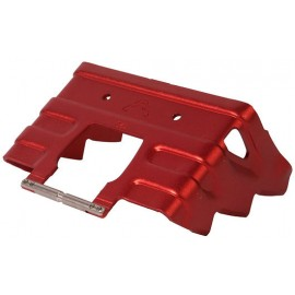 Dynafit Couteaux 120 mm Red