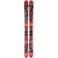 Ski Nordica La Nina 2014
