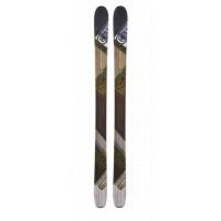 Ski Nordica Vagabond 2014