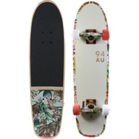 "Skateboard Globe Bruiser Off White/Jungle 29\\"" 2016GB10525236-1000"