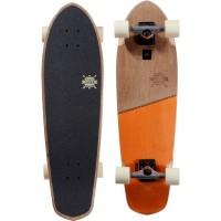 Skateboard Globe Big Blazer 32'' - Brown Orange - CompleteGB10525195