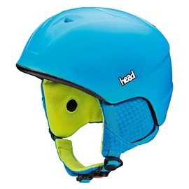 Casque de Ski Head Rebel Blue 2016