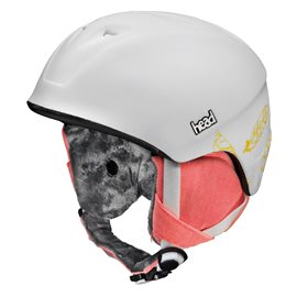 Casque de Ski Head Cloe White 2016