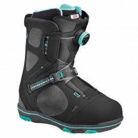 Boots Snowboard Head Five Boa WMN 2015