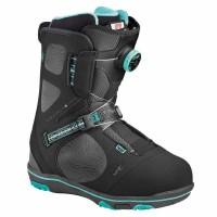 Boots Snowboard Head Five Boa WMN 2015