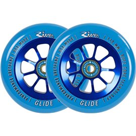 River Glide Wheels 2-Pack Complete 2016
