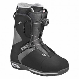 Boots Snowboard Head Three Boa 2016