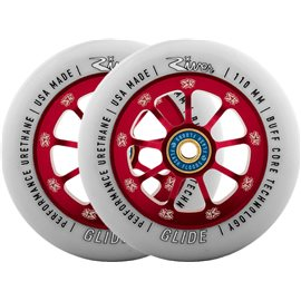 River Scooter Resource Colab Wheels 2-Pack Complete 2018