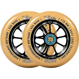 River Ryan Gould Sig Wheels 2-Pack