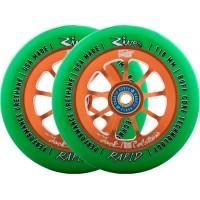 River Jack Colston Sig Wheels 2-Pack Complete 2018