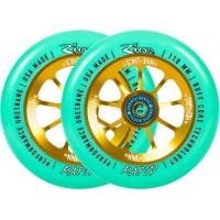 River Greg Cohan Sig Wheels 2-Pack Complete 2016