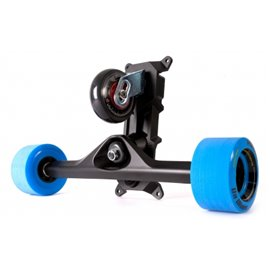 Freebord Set of two G3-R Trucks WITH Wheels 2016