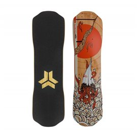Freebord Path Bamboo Deck Only 2019