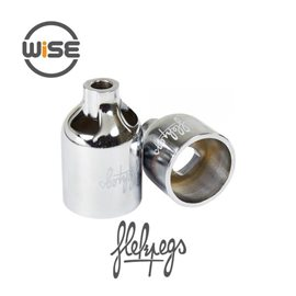 Wise Flek Pegs Chrome 2016