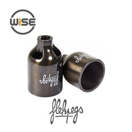 Wise Flek Pegs Grey 2016