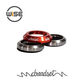 Wise Dreadset Orange 2016