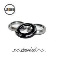 Wise Dreadset Black 2016
