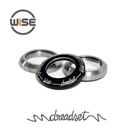 Wise Dreadset Black 2016