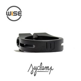 Wise Clamp Syclamp Black 2016