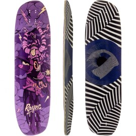 "Rayne G-Mack 38\"" V2 Bird Of Prey - Deck Only 2016RADGMKV2"