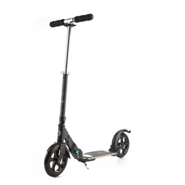 Micro Scooter Flex 200 mm Black Matt 2018SA0119