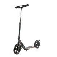 Micro Scooter Flex 200 mm Black Matt 2019