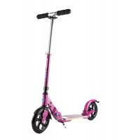 Micro Scooter Flex 200 mm Aubergine 2018SA0120