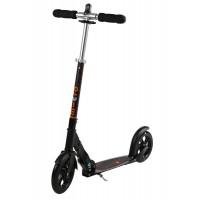 Micro Scooter Black Interlock 2018SA0117