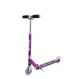 Micro Scooter Sprite Purple Metallic 2016