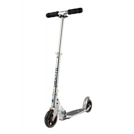 Micro Scooter Speed+ Pure Silver 2018SA0142