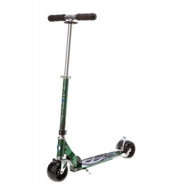Micro Scooter Rocket Green 2016