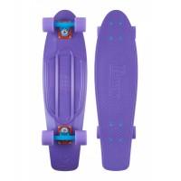 "Penny Skateboard Limited Edition purple 27\\"" 2016"