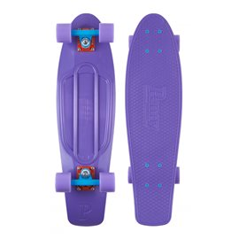 "Penny Skateboard Limited Edition purple 27\"" 2016"